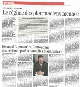 Annexe-Le Quotidien du Pharmacien du 28 oct 2013